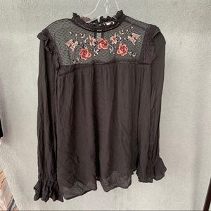 Taylor and Sage Blouse, NWT, Size XS
